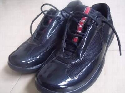 7186487c99907 Chaussures Prada Brillante chaussures Noir Homme chaussure Les 4gq8w