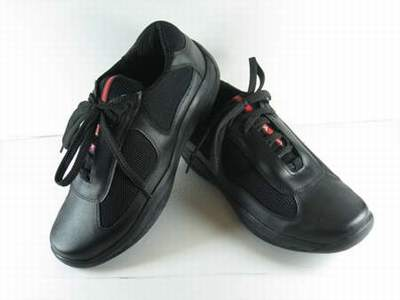 84a6f7e41b4 prix chaussures prada pour homme