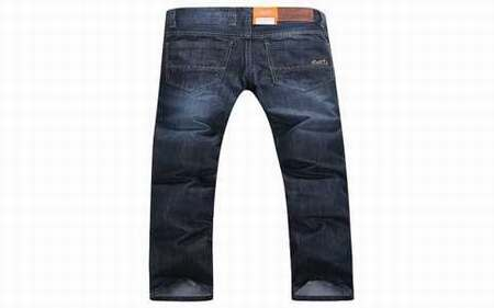 Veste en jeans homme celio