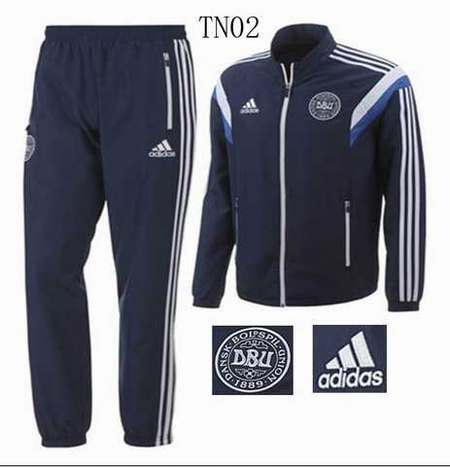 adidas jogging homme foot