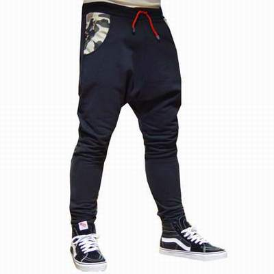 jogging sarouel celio,jogging sarouel sweet pants,survetement style sarouel