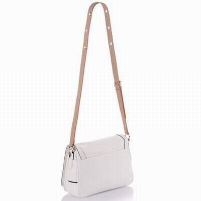 Sac A Main Blanc Cuir Sac Calvin Klein Jeans Blanc Sac Gravier Blanc