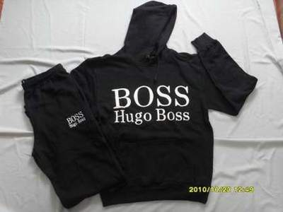survetement hugo boss garcon,veste survetement hugo boss,survetement coton  homme hugo boss ad0ba09da75